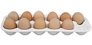 سعر بيع البيض البلدي اليوم في بورصة بيض الحمامي